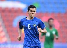 Азиз Ганиев: Мы сделаем всё возможное, чтобы порадовать болельщиков Узбекистана