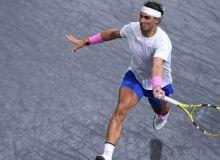 Rafael Nadal ham bosh sovringa yaqinlashmoqda