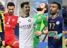 AFC Champions League (West) - Round of 16: Players to Watch
