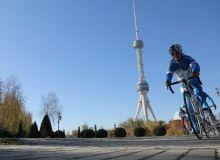 До старта ЧА по велоспорту в Ташкенте осталось три месяца