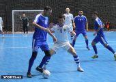 Футбол - Футзал ўйин
