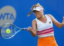 София Кенин победила Эшли Барти и стала финалисткой Australian Open