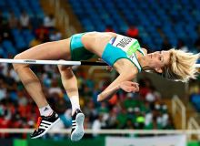 Радзивил Францияда олтин медални қўлга киритди