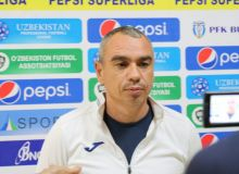 FC Bukhara appoint Shukhrat Fayziev as an interim head coach