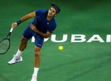Рожер Федерер Дубай чемпионатини ғалаба билан бошлади