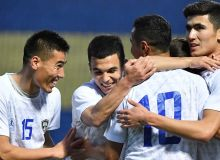 AFC U23 Championship: Know Your Teams (Group C)
