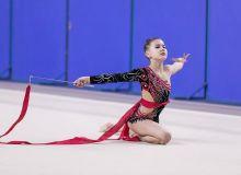 Итоги молодежного чемпионата Ташкента по гимнастике