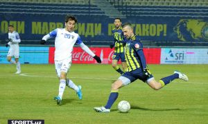 Photo Gallery. FC Pakhtakor 2-1 FC Kokand