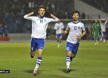 Uzbekistan remain static in the latest FIFA world ranking