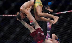 UFCда порлаётган Мичел Перейра: Конор, бир кун сен билан учрашаман, рўйхатимда сен ҳам борсан!