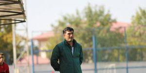 """Interview with Zayniddin Tojiev on the selection of children for """"Odil Junior"""", the lack of money from parents, the formation of a large club in the future and other topics"""