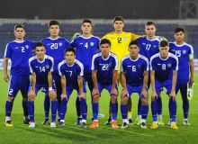 Иордания U19 – Узбекистан U19 0:2 (Видео)