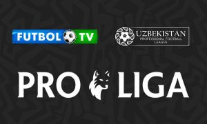 """Futbol TV"" бугундан Про лига трансляциясини бошлайди"