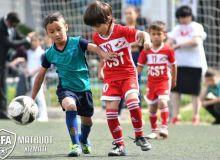 На поле АФУ каждое воскресенье будет проходить футбольный фестиваль