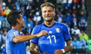 Финляндия – Италия 1:2 (видео)