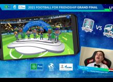 Социальная программа ПАО «Газпром» «Футбол для дружбы» объединила участников из более 200 стран и установила третий Мировой рекорд Гиннеса