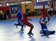 Ценный опыт в Марокко и ближайшие планы сборной по футзалу.