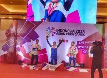 Параазиатские игры: Дзюдоисты Узбекистана завоевали четыре медали