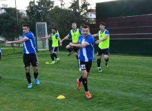 «Кызылкум» начал турецкий сбор с победы