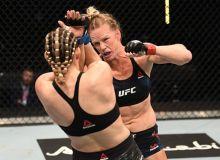 UFCнинг навбатдаги турнирида қандай натижалар қайд этилди?