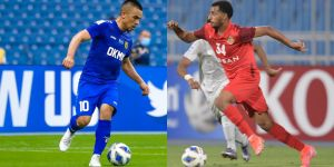 AGMK FC, Shabab Al Ahli Dubai determined to get back on course in AFC Champions League