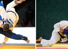 Олимпиада чемпиони вояга етмаган икки қизни зўрлаганликда айбланмоқда