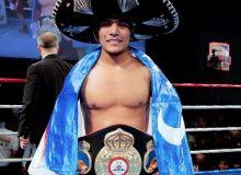 В рейтинге WBA Муроджон Ахмадалиев занял первую позицию