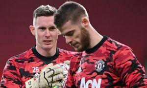 """""""Манчестер Юнайтед""""га супердарвозабон келади"""