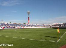 Намангандаги стадион