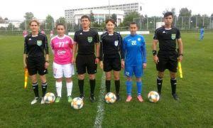 1-тур XXV Чемпионата Узбекистана завершился двумя матчами.