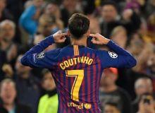"""Коутиньо учун ҳеч бир клуб таклиф билан чиқмади, """"Барселона""""нинг режаси қандай?"""
