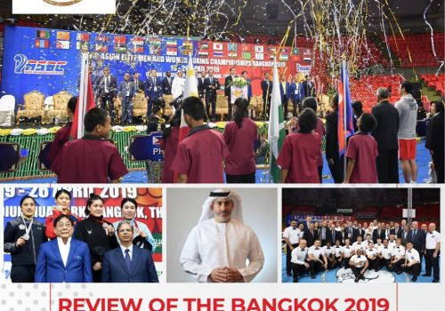 Review of the Bangkok 2019 ASBC Asian Elite Boxing Championships – 10 nations earn the gold medals