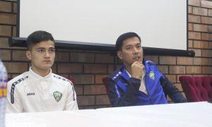 Отабек Гулямходжаев: В завтрашнем матче нам победа не важна