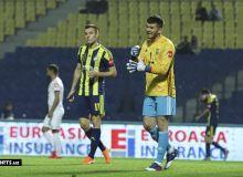 FC Pakhtakor beat FC Surkhon with a 3-1 victory