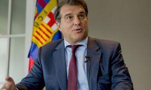 """""""Барселона"""" президентлигига номзод: Салом, Мадрид!"""