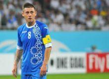 36-летний Сервер Джепаров не собирается заканчивать свою карьеру в сборной