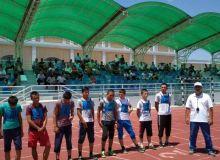 В регионах Узбекистана пройдут турниры по легкой атлетике