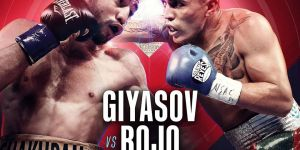 Shakhram Giyasov and Francisco Rojo, past career, opponents and prediction of the result of the upcoming fight