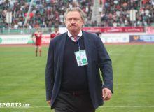 Андрей Канчельскис: Ҳақли ғалабага эришдик