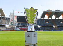 Uzbekistan Football Association expresses interest to host 2027 AFC Asian Cup