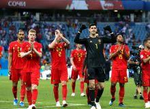 """Belgiya terma jamoasining """"Evro-2020""""ga boradigan tarkibi e'lon qilindi"""