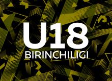 Первенство U-18. Завершился 2-тур