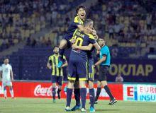 FC Pakhtakor stun FC Bukhara with a shocking 5-0 win
