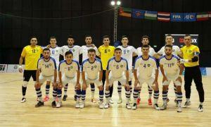 Сборная Узбекистана проиграла последний матч в группе.