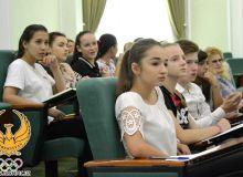 В НОК прошел семинар по изменениям в правилах ISU