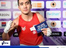 «Они будут защищать честь страны в Токио»: Миразиз Мирзахалилов, который хочет пополнить свою коллекцию Олимпийским золотом