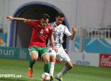 Photo Gallery. FC Lokomotiv 1-1 FC Metallurg