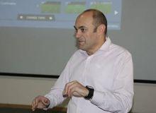 Инспектор ФИФА из Узбекистана Владислав Цейтлин будет работать на матче Вьетнам-Индонезия