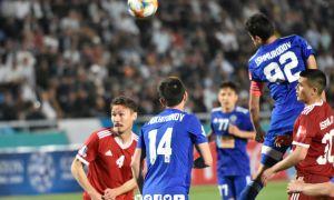 Photo Gallery. FC Nasaf 0-1 FC Navbahor