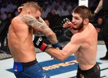 UFC 242. Нурмагомедов кечаги жанги учун 6,09 млн доллар гонорар олди